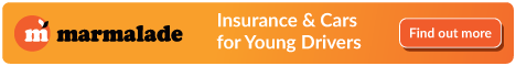 Get cheap learner driver insurance with Marmalade Insurance